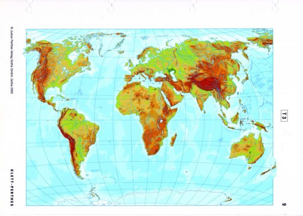 Atlas geografic general 3