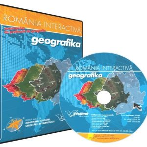 Software educational pentru geografie