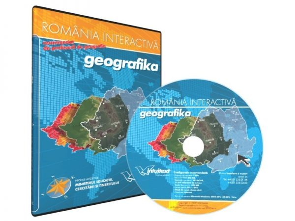 Geografie clasa a VIII-a 1