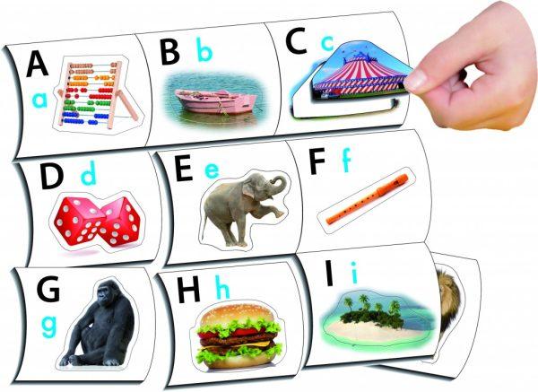Alfabet cu fotografii 2