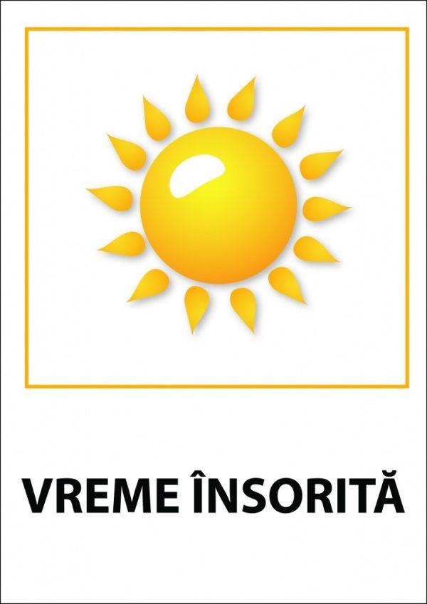 Termometru demonstrativ 12