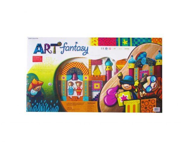 Art Fantasy 16