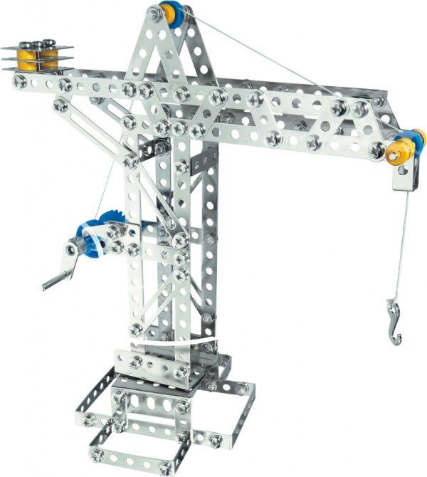 Set de constructie macarale 1