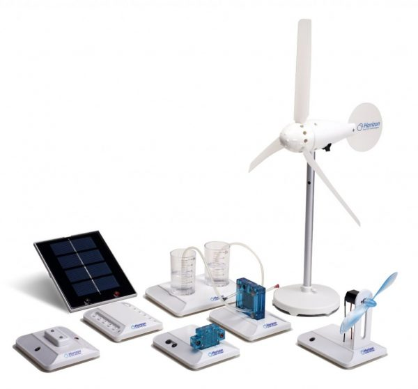Set educativ Energie regenerabila 1