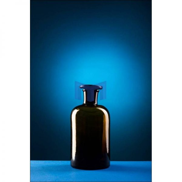 Sticla bruna pentru reactivi 2