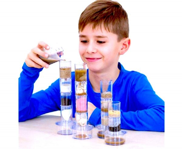 Set purificarea apei 1