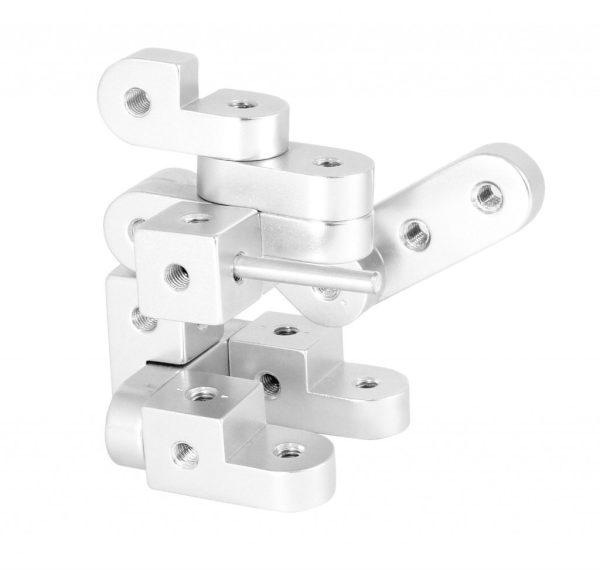MetalManie model C - Robot 10