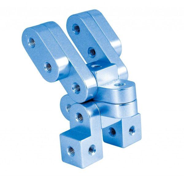 MetalManie model C - Robot 16
