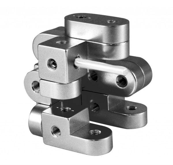 MetalManie model C - Robot 43