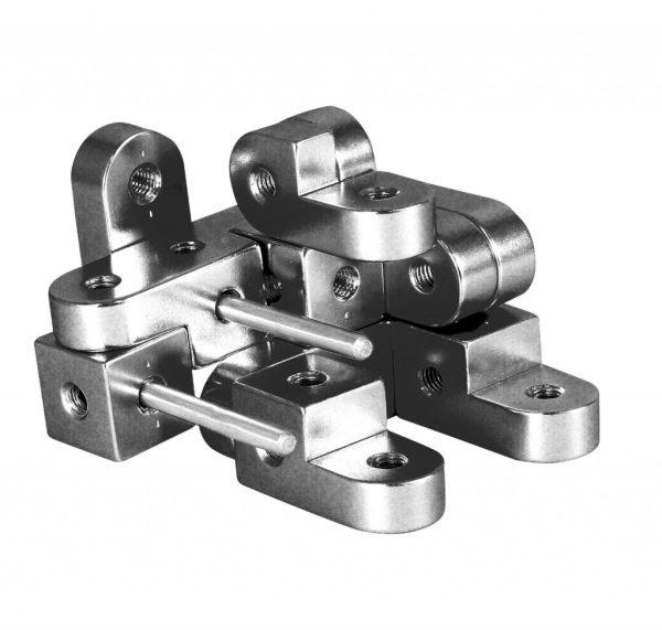 MetalManie model C - Robot 44
