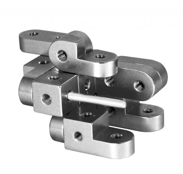 MetalManie model C - Robot 45