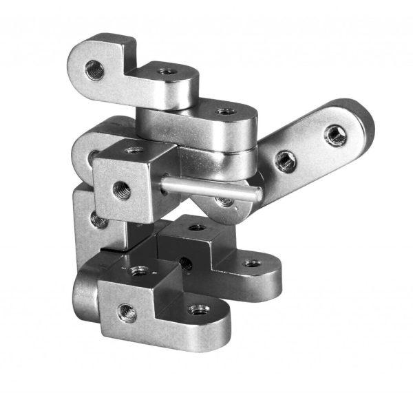 MetalManie model C - Robot 46