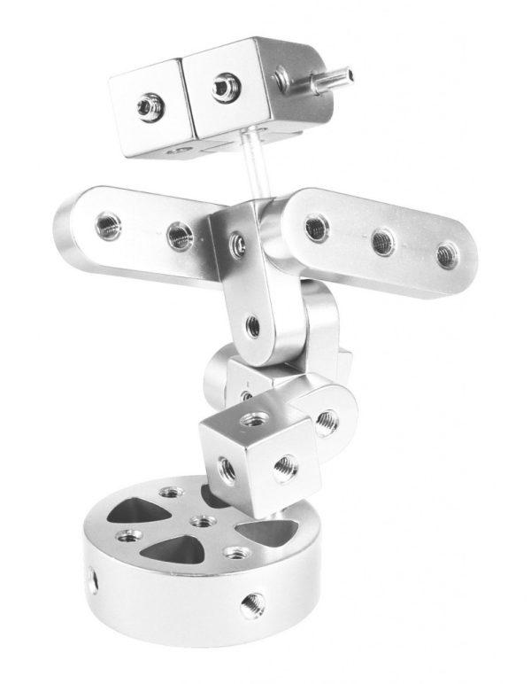 MetalManie model L - Prieten 5