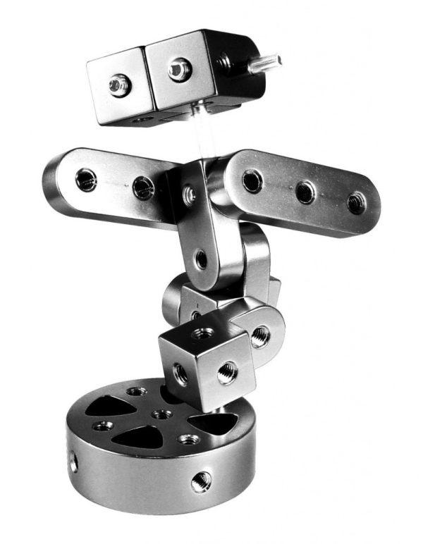 MetalManie model L - Prieten 54
