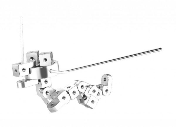 MetalManie model S - Infinit 15