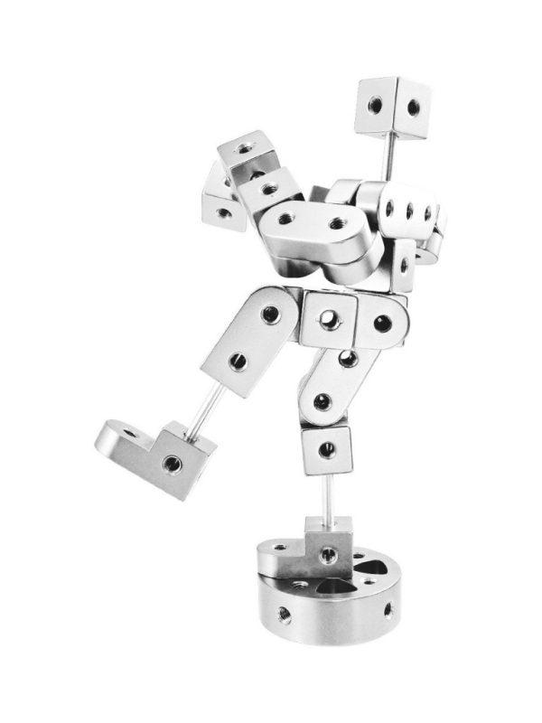 MetalManie model S - Infinit 9