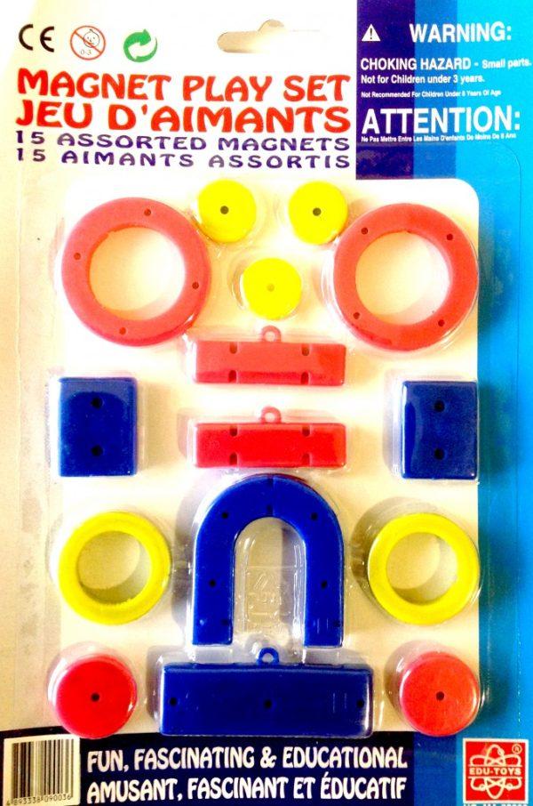 Magneti colorati 2