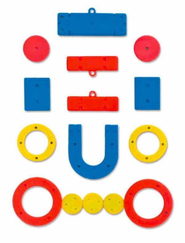 Magneti colorati 1