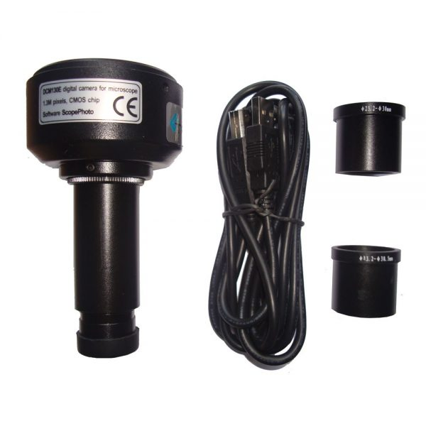 Camera video pentru microscop 1,3 MP 5