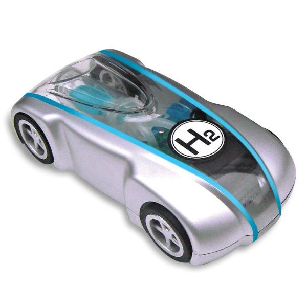 Masina cu pila de combustie H-Racer 3