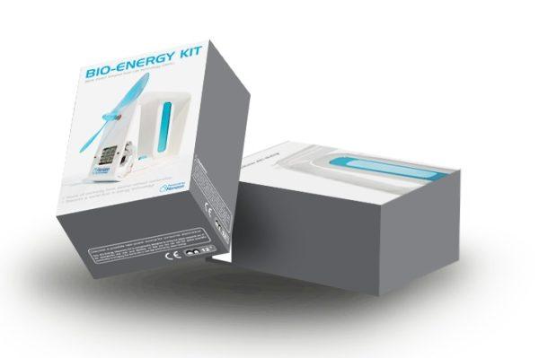 Set BioEnergie 4