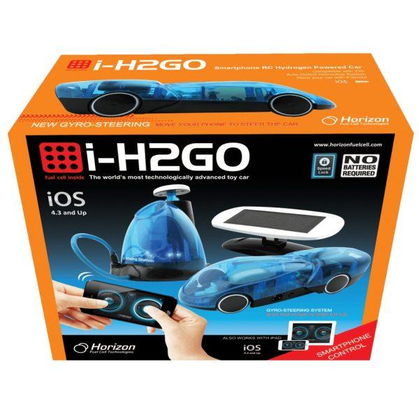 i-H2Go – masinuta teleghidata pe baza de hidrogen 9