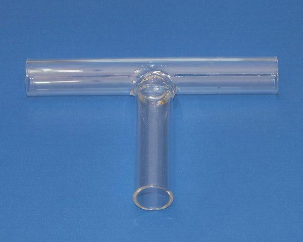 Tub de legatura in forma de T 2