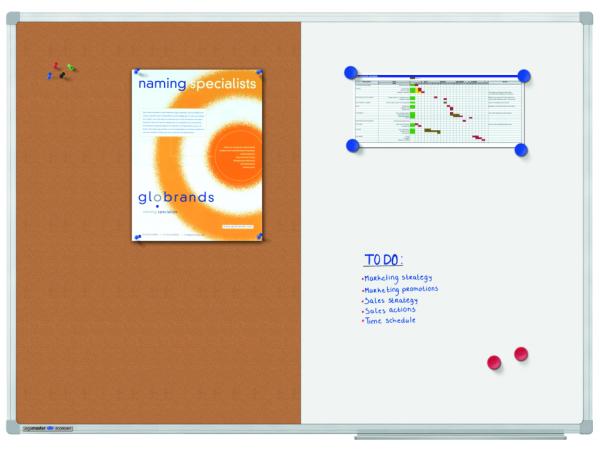 Tabla combiboard Economy 2