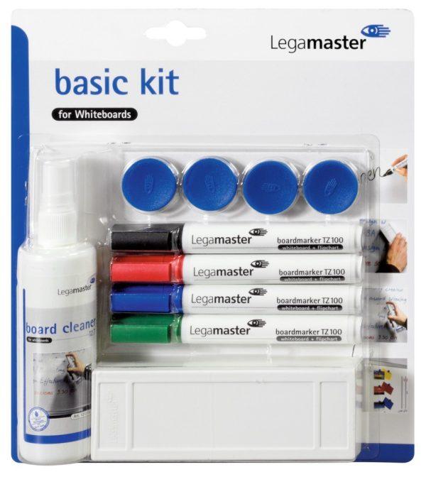 Legamaster Basic Kit 1
