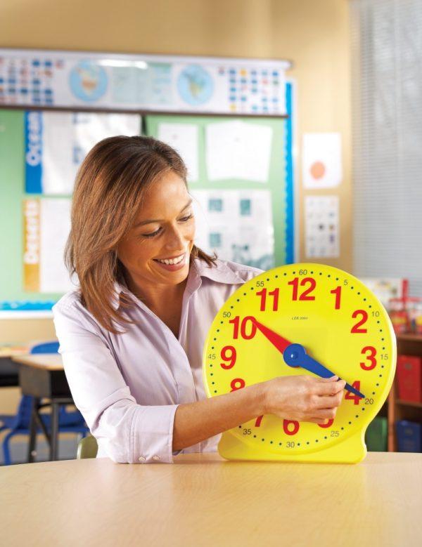 Set ceasuri pentru clasa 3