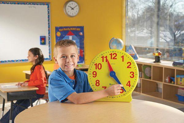 Set ceasuri pentru clasa 2
