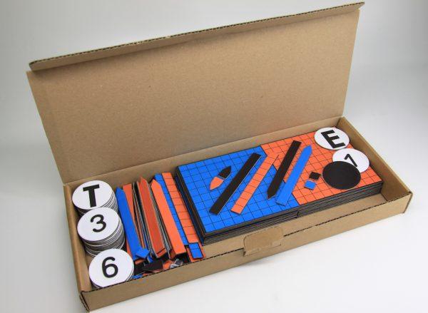 Semne demonstrative magnetice pentru tabla 1