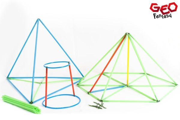 GeoFantasy - Cea mai usoara metoda de a invata Geometria! 4
