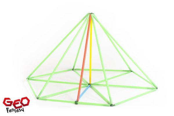 GeoFantasy - Cea mai usoara metoda de a invata Geometria! 9
