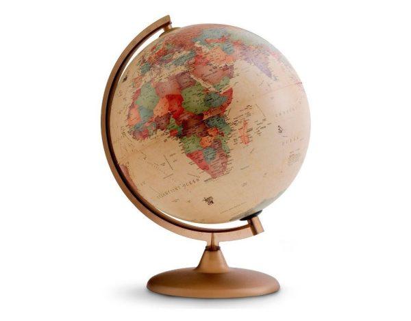 Glob geografic pamantesc iluminat Discovery 1
