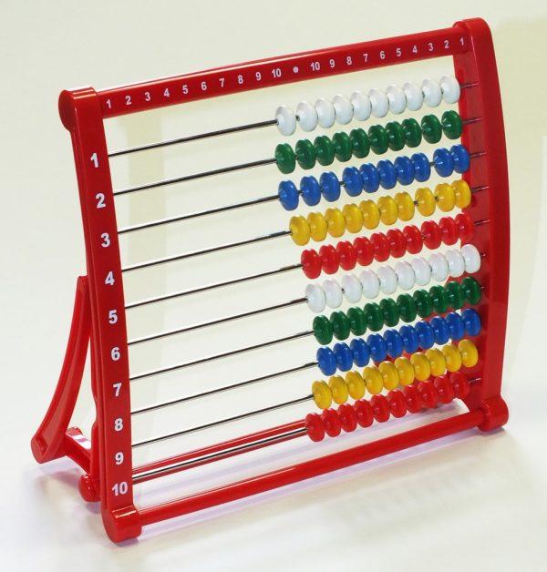 Abac din plastic 1