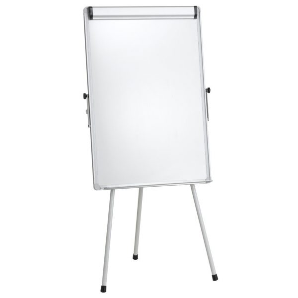 Flipchart whiteboard magnetic 1