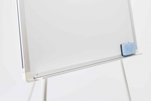 Flipchart whiteboard magnetic 7