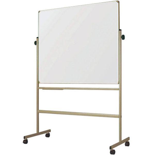 Whiteboard magentic rotativ cu doua fete 1
