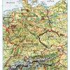 Europa Centrala - Germania si tarile vecine