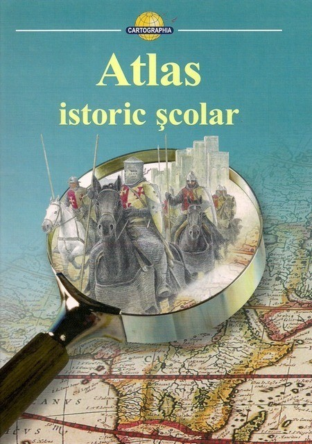 Atlas istoric scolar 1