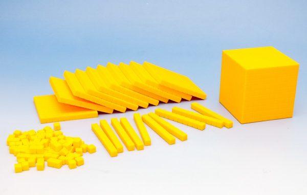 Decimetru cub demontabil 4