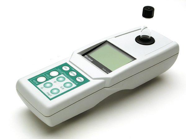 Fotometru Data Line LED in valiza 5