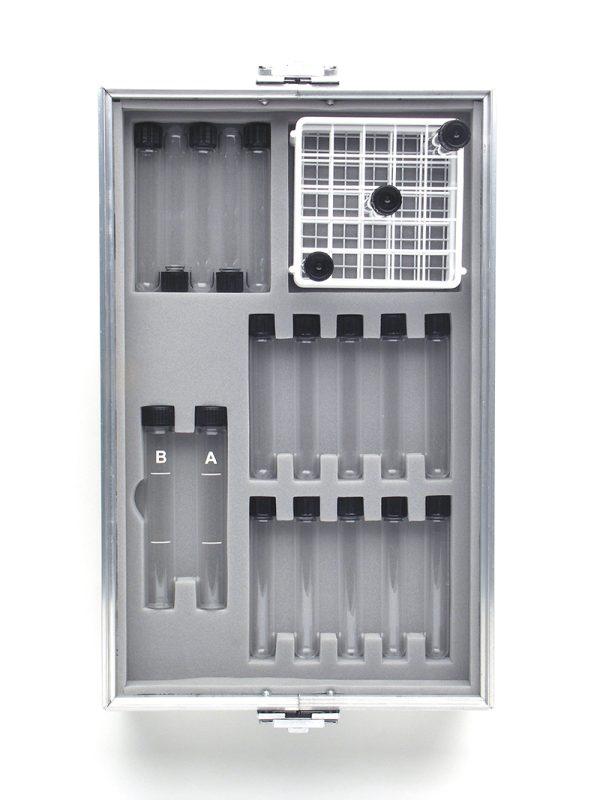 Fotometru Data Line LED in valiza 10