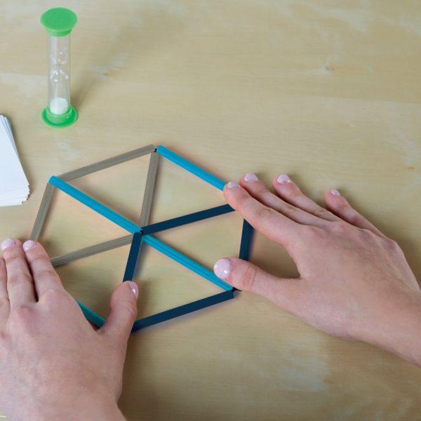 Cubul Ghicitoare 4