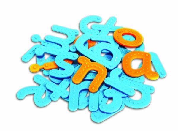 Set tactil - Litere 2