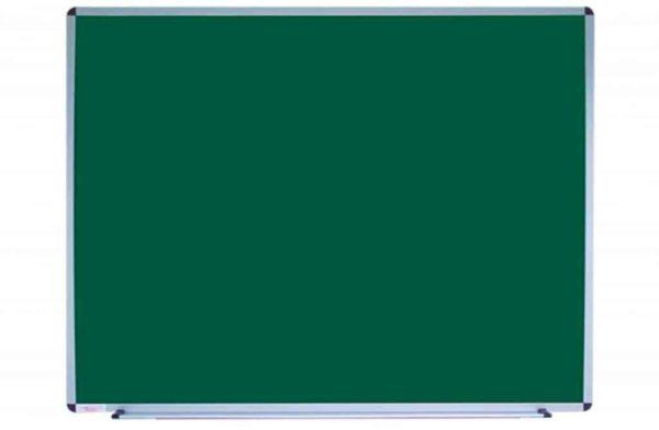 Tabla scolara monobloc verde 1