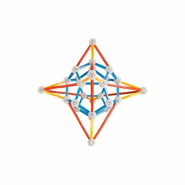 Zometool - Creator 3 12