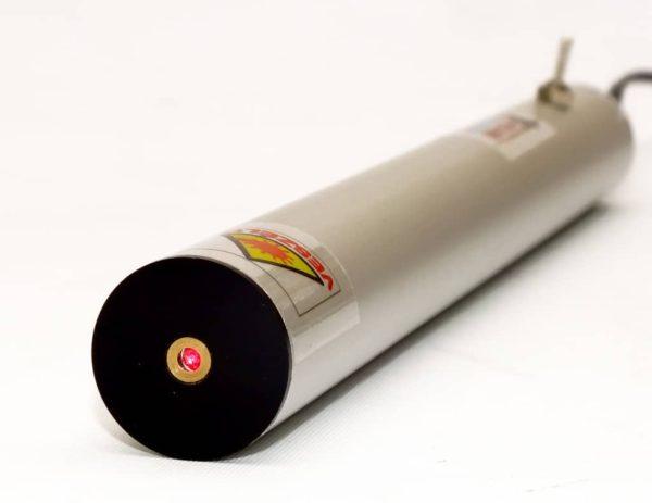 Dioda laser cu suport fixare 5