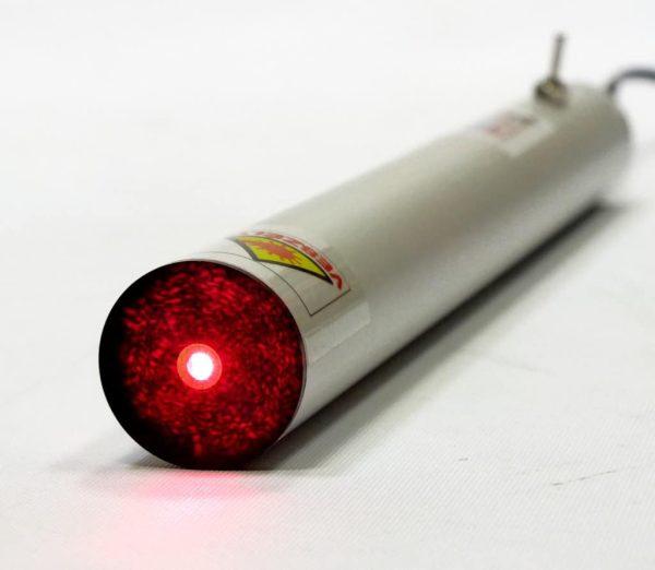 Dioda laser cu suport fixare 7